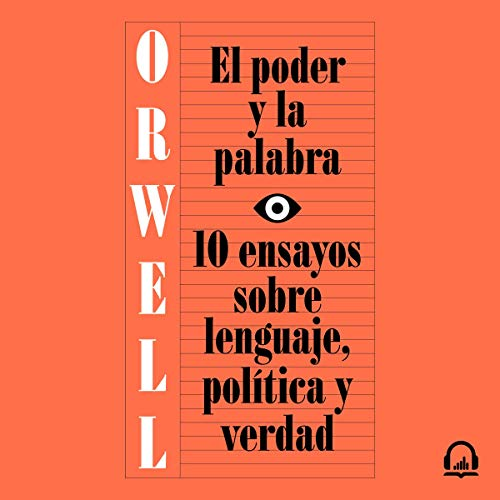 Couverture de El poder y la palabra [Power and Words]