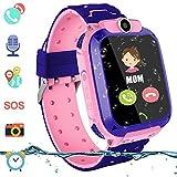 Best Child Locator Watch For Kids - Kids Waterproof Smart Watch, Touch Screen Smartwatch Review