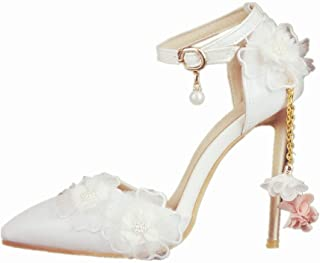 Amazon.it: scarpe sposa Scarpe da donna Scarpe: Scarpe e