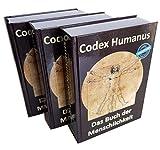 Codex Humanus, 3. Auflage