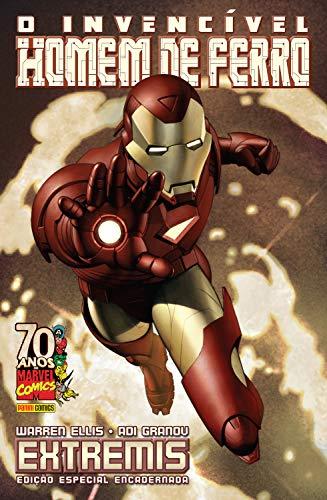Homem de Ferro: Extremis