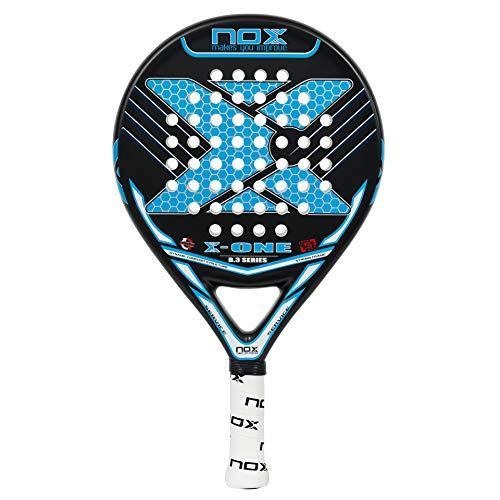 NOX–Pelle de pà ¡du X One