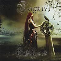 Tale Untold by Reign I.V. (2012-05-03)