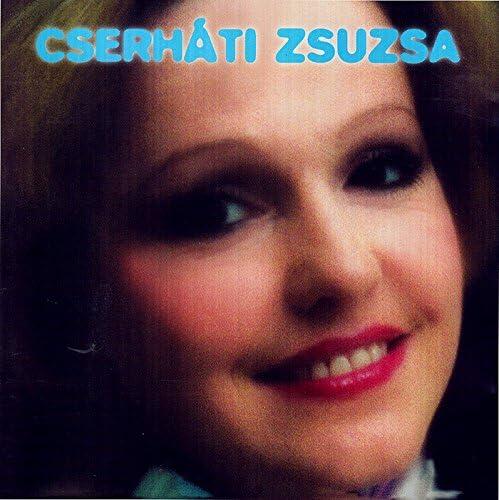 Zsuzsa Cserhati
