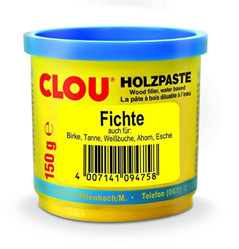 Clou Holzpaste wv 2, fichte, 150 g