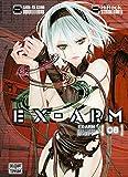 Ex-Arm T08