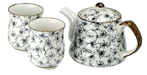 Lerbs & Hagedorn Villeroy & Boch Furawa - Tetera (Porcelana)