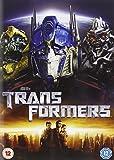 Transformers [Reino Unido] [DVD]