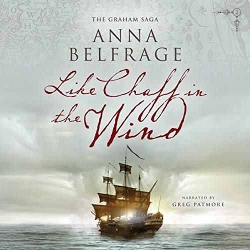 Like Chaff in the Wind  By  cover art