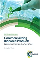 Commercializing Biobased Products: Opportunities, Challenges, Benefits, and Risks (Green Chemistry Series)