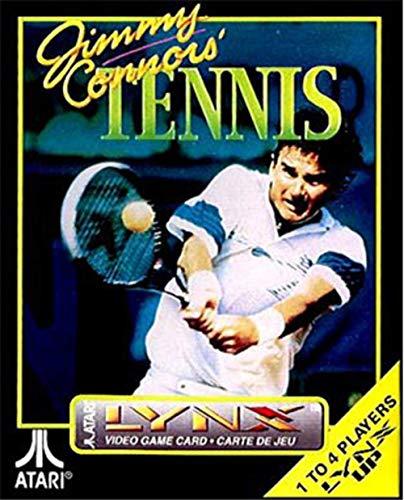 Atari Inc. Jimmy Connors tenis - lince
