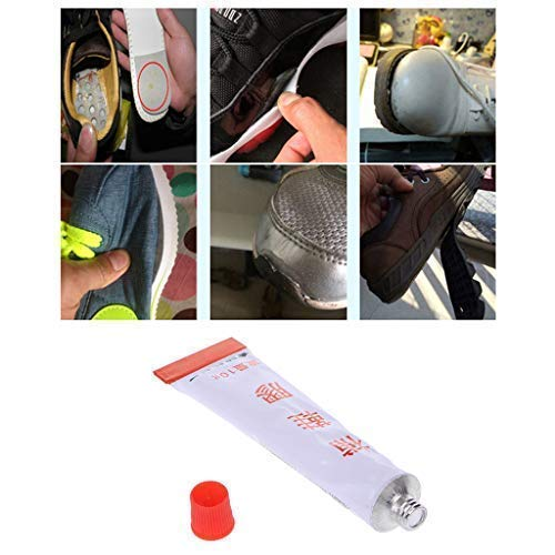 cuir Power Gel adhésif en Tube Bhty235Super Colle de 10 solide Super réparation ml Bond chaussures caoutchouc sur Flex pour Mini toile Colle en uPXZOik