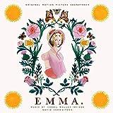 EMMA. (Original Motion Picture Soundtrack)