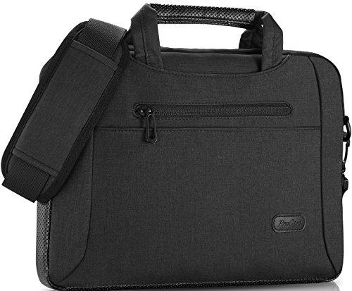 ProCase14-15.6 Zoll Sleeve Case Cover Schulter Tasche für MacBook Pro 15