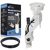 x5 fuel pump - POWERCO Electric Universal Gas E8412M Fuel Pump Module Replacement For BMW X5 3.0L/06-00 4.4L/03-02 4.6L W/Sending Unit