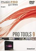 Pro Tools 9 Advanced DVD