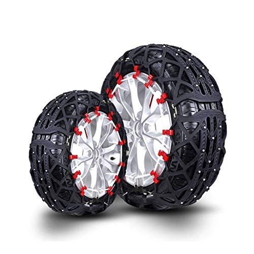 AWJ Schneeketten für Reifen,...