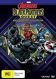 Avengers Assemble: Black Panther's Quest - Shadow Of Atlantis