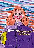Temporada de Rosas (Sillón Orejero)