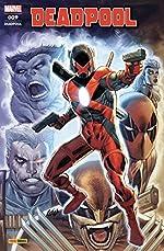 Deadpool (fresh start) N°9 de Skottie Young