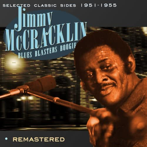 Jimmy Mccracklin