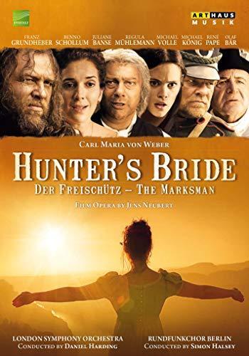 Grundheber,Schollum,Pape,Banse - Hunters Bride, Opera Film