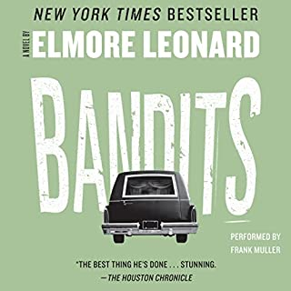 Bandits cover art