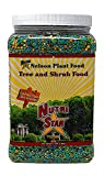 Nelson Trees and Shrubs Evergreens Plant Food In Ground Container Patio Grown...