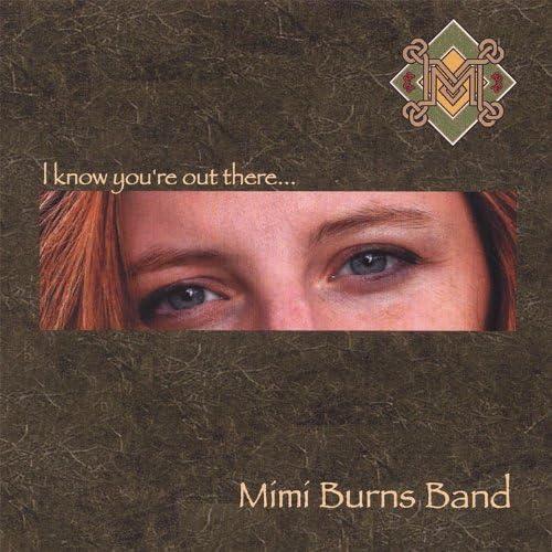 Mimi Burns Band