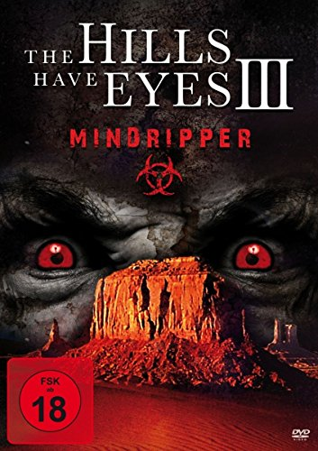 The Hills Have Eyes III - Mindripper [Alemania] [DVD]