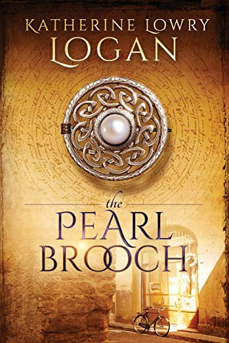 The Pearl Brooch: Time Travel Romance (The Celtic Brooch)