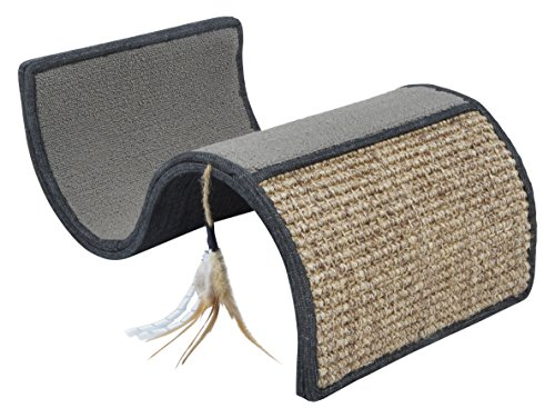 Petlinks Floor Cat Scratchers, Petlinks Dream Curl