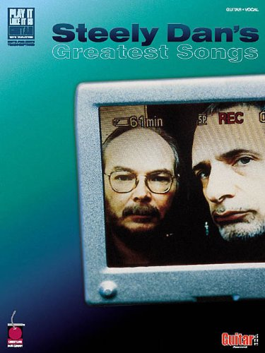 Steely Dan's Greatest Songs (Play-It-Like-It-Is)