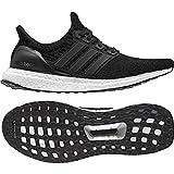 adidas Ultraboost, Zapatillas de Running para Hombre, Negbas/Griosc, 53 1/3 EU