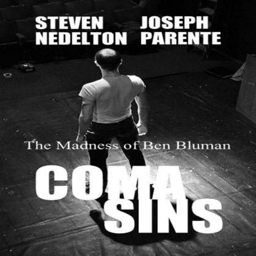 Coma Sins audiobook cover art