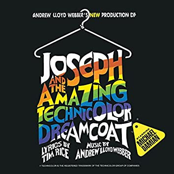 Joseph And The Amazing Technicolor Dreamcoat (1993 Los Angeles Cast Recording)