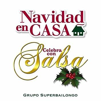 Navidad en Casa: Celebra con Salsa
