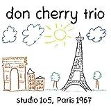 Studio 105, Paris 1967