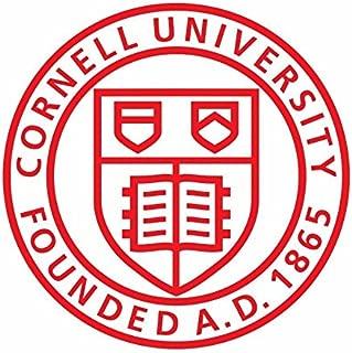 cornell university sticker