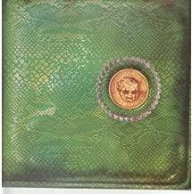 Billion Dollar Babies LP (Vinyl Album) UK Warner Bros 1973