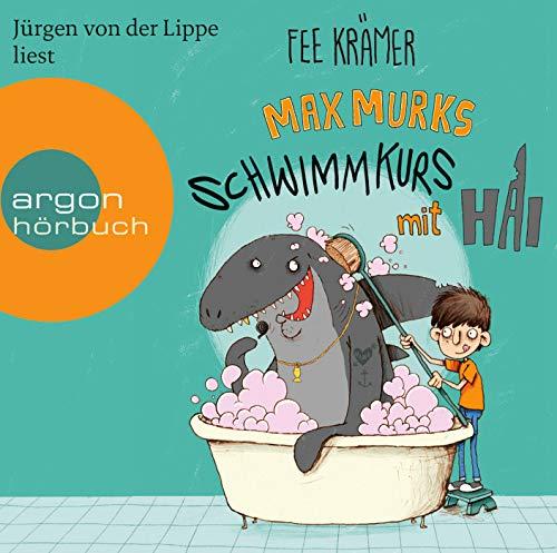 Krämer, F: Max Murks - Schwimmkurs mit Hai/2 CDs