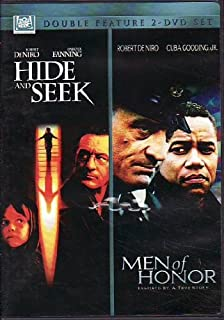 HIDE AND SEEK/ MEN OF HONOR