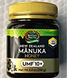Mother Earth New Zealand Manuka Honey