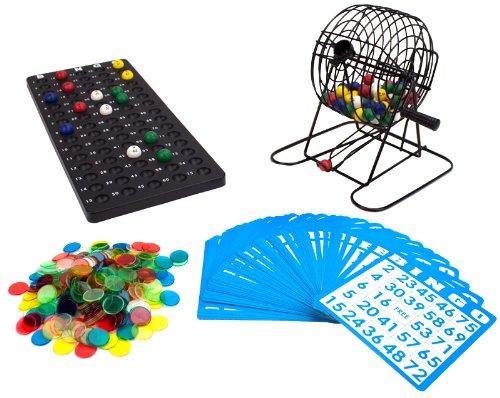 Top 10 bingo set for elderly for 2020
