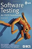 Software Testing - An ISEB Foundation by Brian Hambling (2008-10-01)
