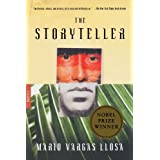 The Storyteller: A Novel by Mario Vargas Llosa(2001-11-03)