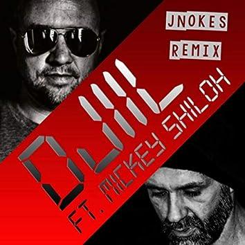 Djiil Remixes