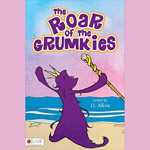 The Roar of the Grumkies cover art