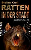 Ratten in der Stadt: Horror-Thriller