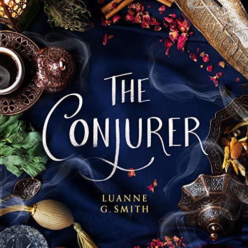 The Conjurer cover art